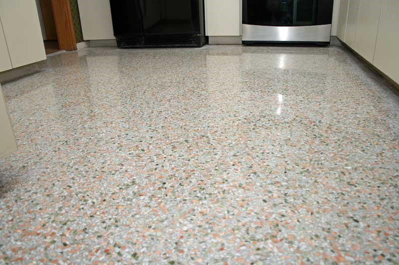 Advanced Floors Polished Concrete Stone Restoration